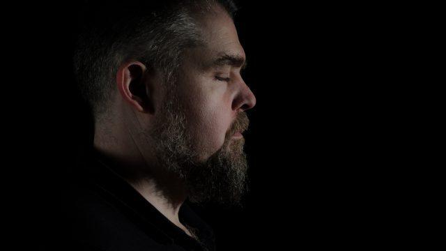 Michael Müller Portrait